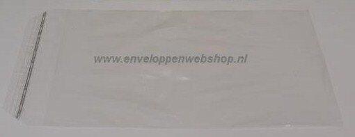 Mail-envelop-transparant-wenskaartzakjes