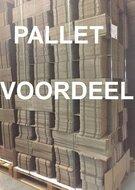 Pallet voordeel brievenbusdoosjes A6