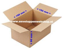 goedkope postdozen postdoos