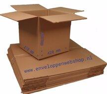 Kartonnen dozen zware kwaliteit