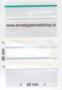Gripzakjes 6 x 8 cm met schrijfvlak