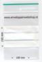 gripzakjes 10 x 15 cm met schrijfvlak