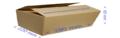 Kartonnen doos 280x220x65 mm